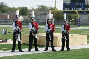 2011 ISSMA Semi-State Contests