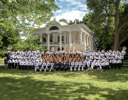 2015  Elkhart Central Marching Band