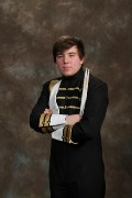 Lebanon HS Marching Band Composite photos session
