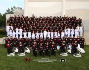 2013 Lafayette Jefferson Marching Band