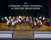 Concert Bands and Orchestras