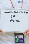 Greenfield JH Hip Hop