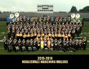 2013 Noblesville Marching Millers