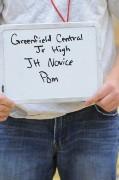 Greenfield Central JH Nov Pom
