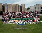 National Band Association 500 Parade All-Star Band