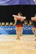 Terre Haute South - Pom