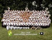 Northridge HS MB