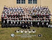 2015 Decatur Central HS MB