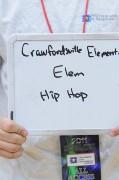 Crawsfordsville Elem Hip Hop