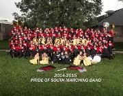 2014 Terre Haute South HS MB
