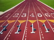 Track / Field, Running Events, Cross Country