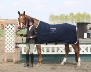 2014 Horse Shows
