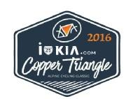 Copper Triangle 2016