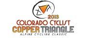 Copper Triangle 2013