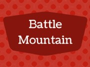 1) Battle Mountain