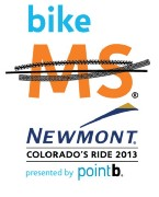 Bike MS 2013