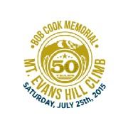 Bob Cook Memorial Mt Evans Hillclimb