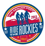 Ride the Rockies 2013