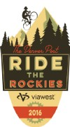 Ride the Rockies 2016
