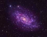 NGC 2403 Galaxy