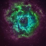 Rosette Nebula,..