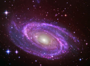 Bode''s Galaxy,..