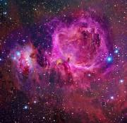 Messier 42, Ori..