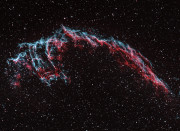 Veil Nebula, NG..