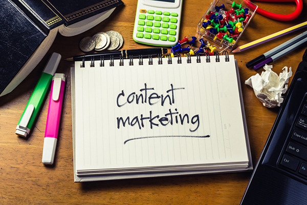 5 Steps for Creating Your First Content Strategy