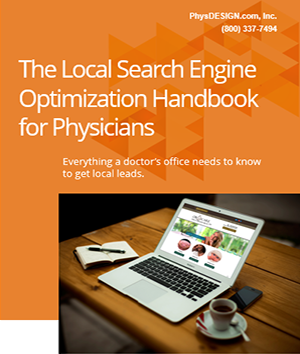 Local SEO for Doctors