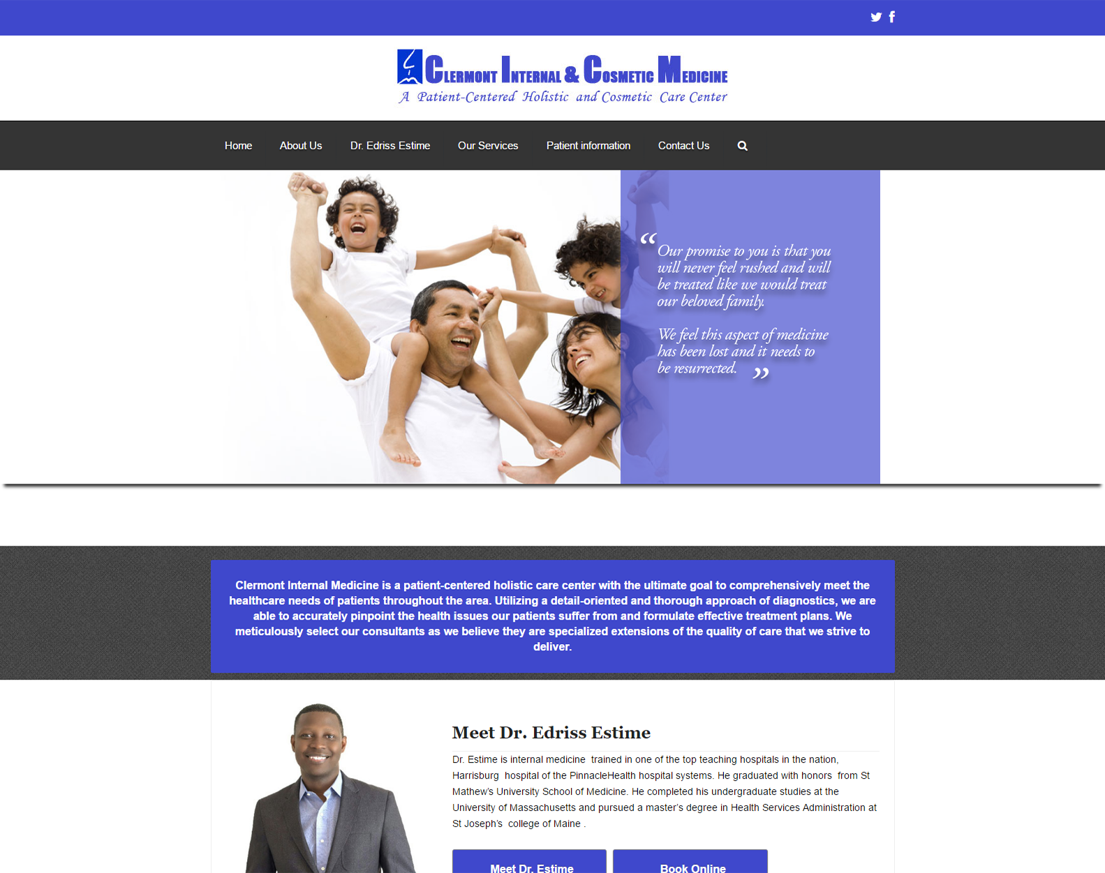 our work physdesign a medical marketing company clermont internal cosmetic medicine