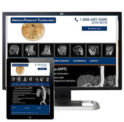 American Radiology Technologies (ART)