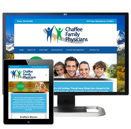Chaffee Family Practice