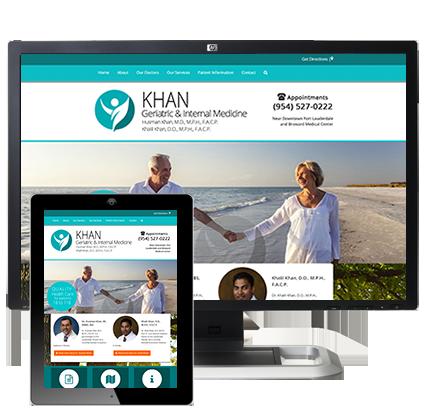 Khan Medical Center