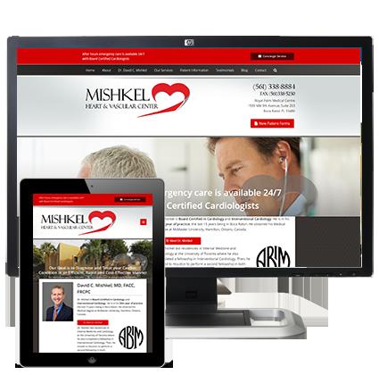 Dr. Mishkel – Cardiologist