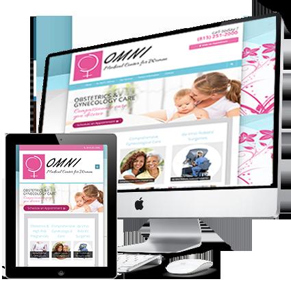 OMNI Medical Center for Women