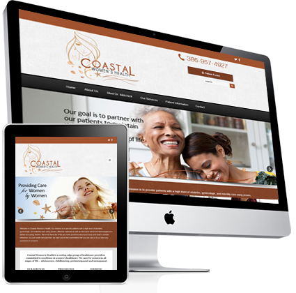 Coastal Women's Health