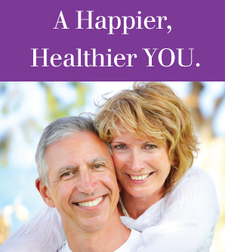 Happier Healthier You