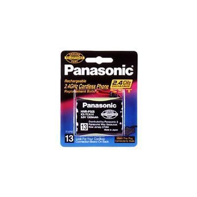 Panasonic Hhr P505 - Cellular Phone Battery Aa Nimh