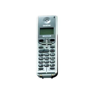 Brother Bcl-D10 - Cordless Extension Handset W/ Caller Id