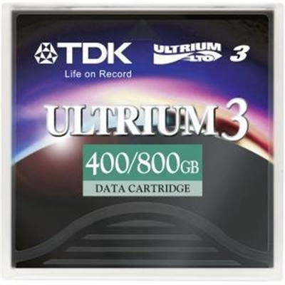 Tdk Lto 3 Cartridge With Labels