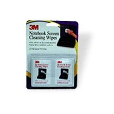 3m Notebook Screen Cleaning Wipes Cl630 -