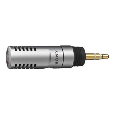 Sony Ecm Ds30p - Microphone