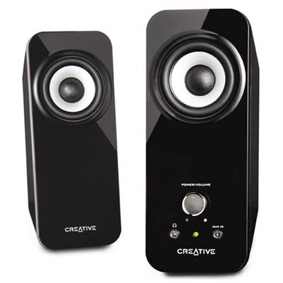 Creative Labs Inspire T12 - Speakers For Pc Wired