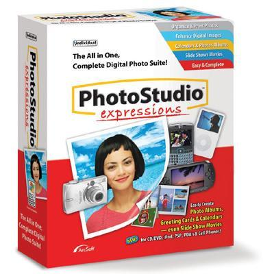 Individual Software Photostudio Expressions 2.0