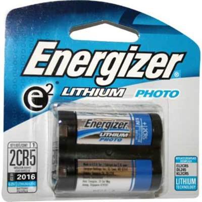 Energizer E2 Photo El2cr5 - Camera Battery 2cr5 Li