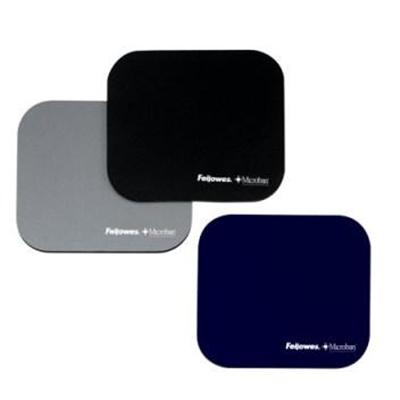 Fellowes Mouse Pad With Microban Protection -