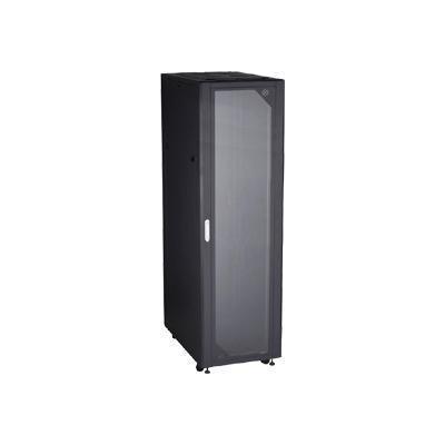 Black Box Universal Flat Pack Cabinet - Rack 42u