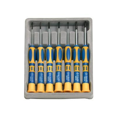 Startech 7 Piece Precision Screwdriver Computer Tool Kit -