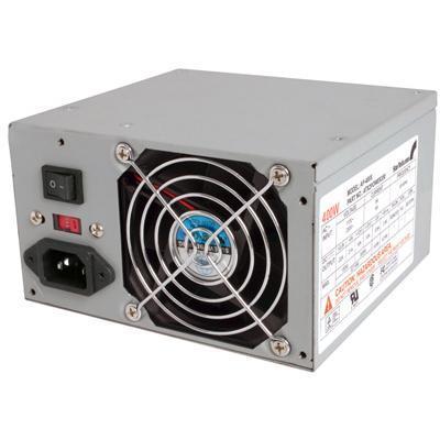 Startech 400 Watt Atx12v 2.01 Computer Pc Power Supply W/